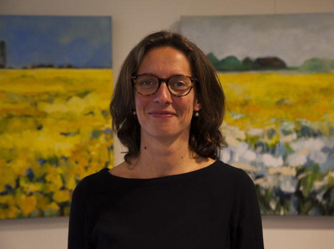 Dr. Dieuwke v. Hinsbergen
