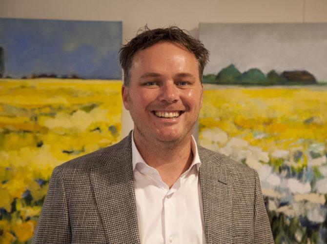 Dr. Freek van der Salm