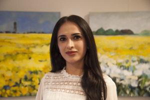Marwah Azizi