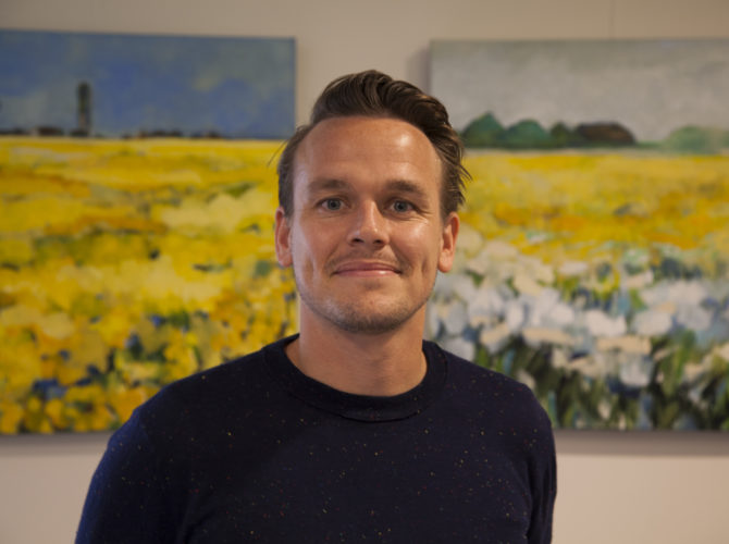 Niels Jan Slot