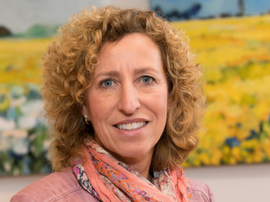 Saskia van der Marel